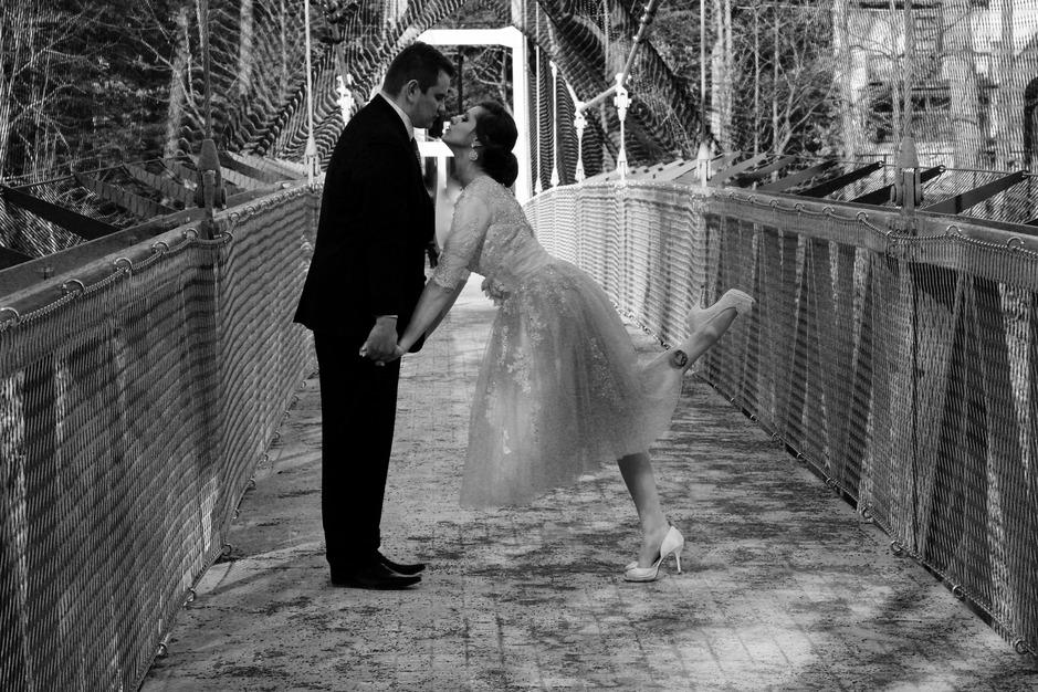 Photographers in Auburn - Fisher Weddings