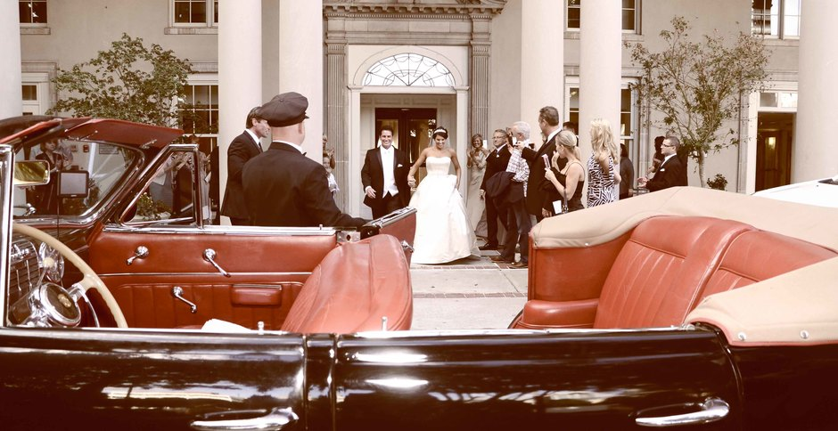Photographers in Atlanta - Joey Wallace Photography | Atlanta Documentary Weddings