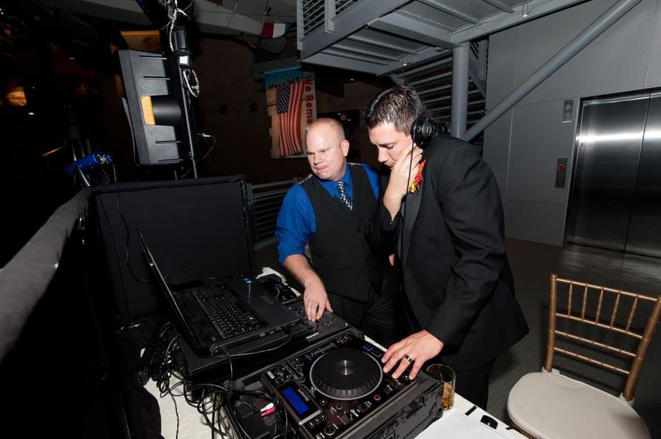 DJ in Manassas - DJ Jason (The Mighty Quinn)