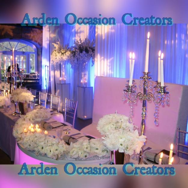 Planner in Rosedale - Arden Occasion Creators, LLC