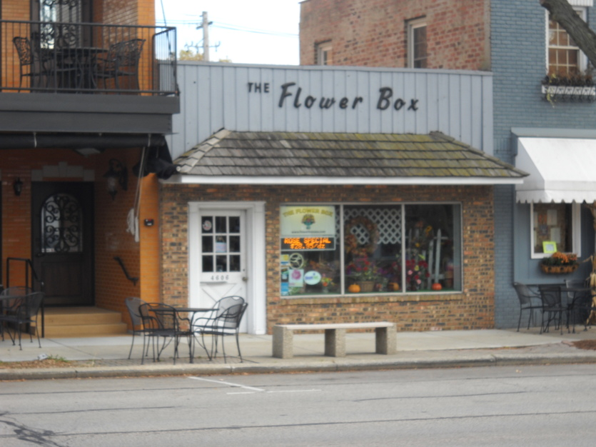 The Flower Box - Peoria Heights, Illinois | Facebook
