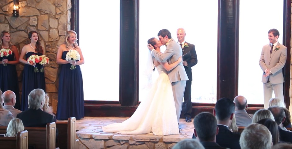 Videographers in Greenville - Katie Leigh Media