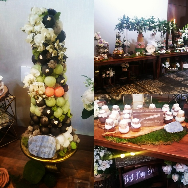 Caterers in Sugar Land - Sophisticated Delights