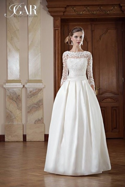 Dress & Apparel in Arlington Heights - Atelier Igar Bridal Inc
