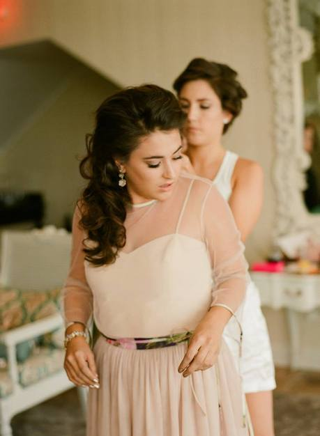 Make-up / Hair Stylists in Charleston - Grace Kettering Makeup