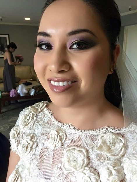 Make-up / Hair Stylists in Kearny - BeautyArcade hair & airbrush makeup