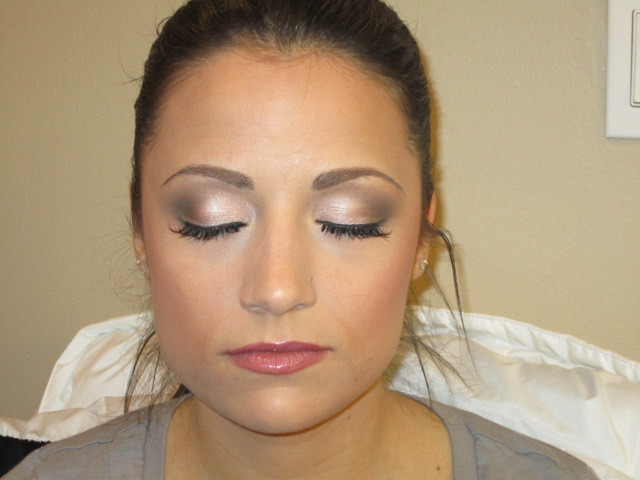 Make-up / Hair Stylists in Mount Vernon - Motiqua Hall Makeup