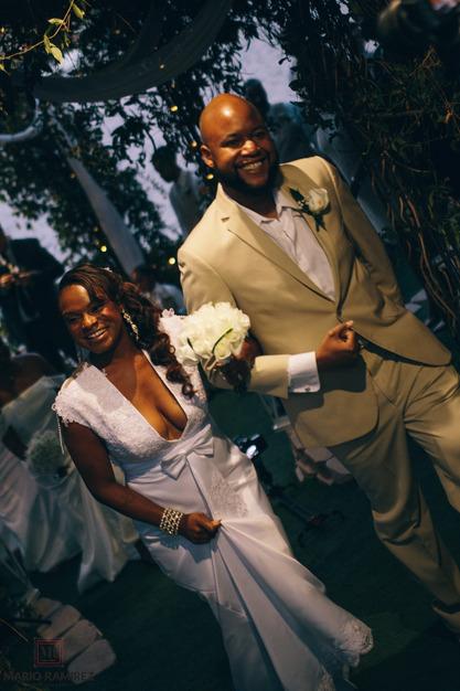 Mario Ramirez Photography and Photo Booths - Best Wedding