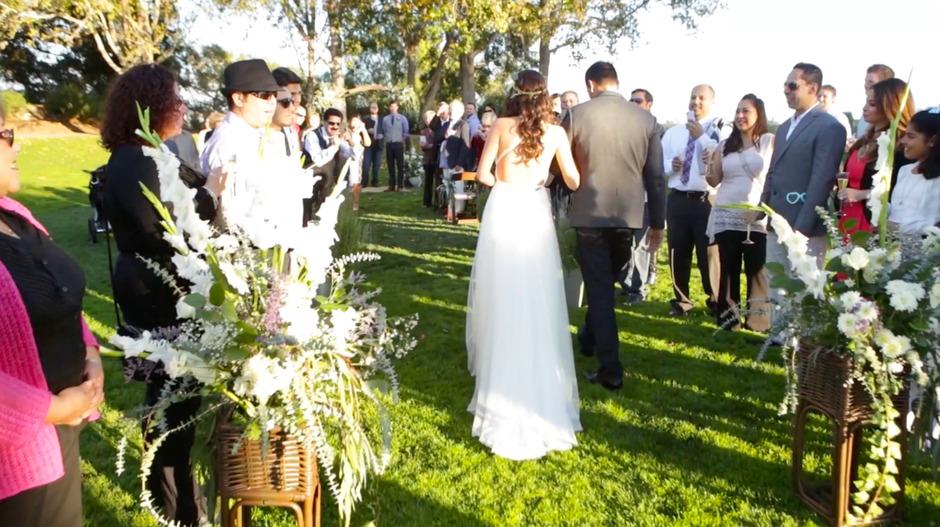 Videographers in Santa Barbara - MyWorld Productions