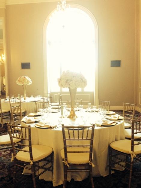 The Sky Room - Best Wedding Reception Location Venue in Long Beach