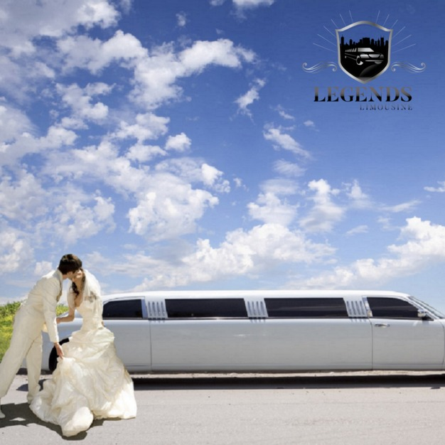 Transportation in Murfreesboro - Legends Limousine