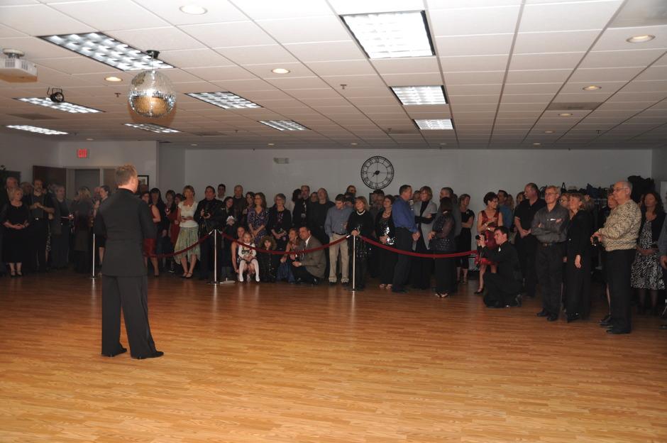 Reception Location in Cedar Rapids - Cannon Studios and Event Center