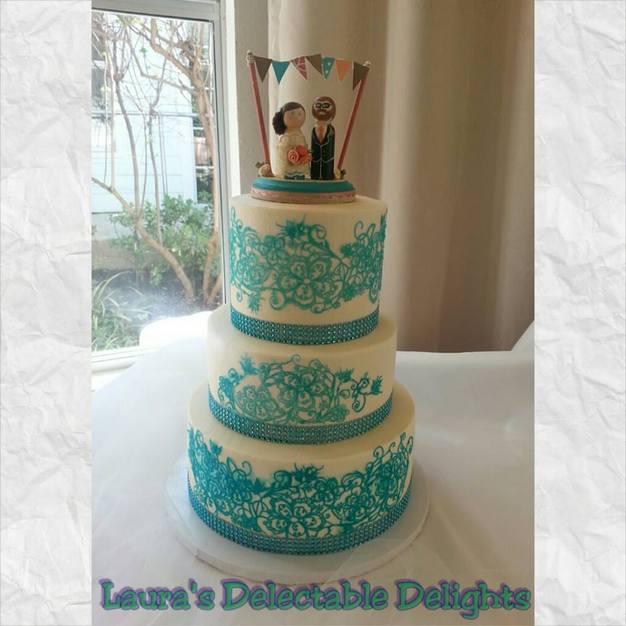 Wedding Cake Bakery Mckinney Tx