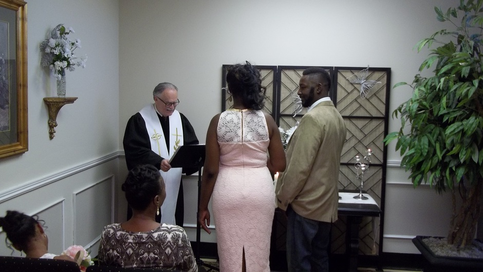 Officiants in Baton Rouge - All Parish Notary Service, LLC