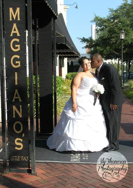 Officiants in Orlando - I DO Weddings by Sheri