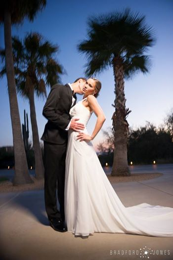 Officiants in Chandler - AZ Weddings just 4 U/dba Say It With Love Ceremonies