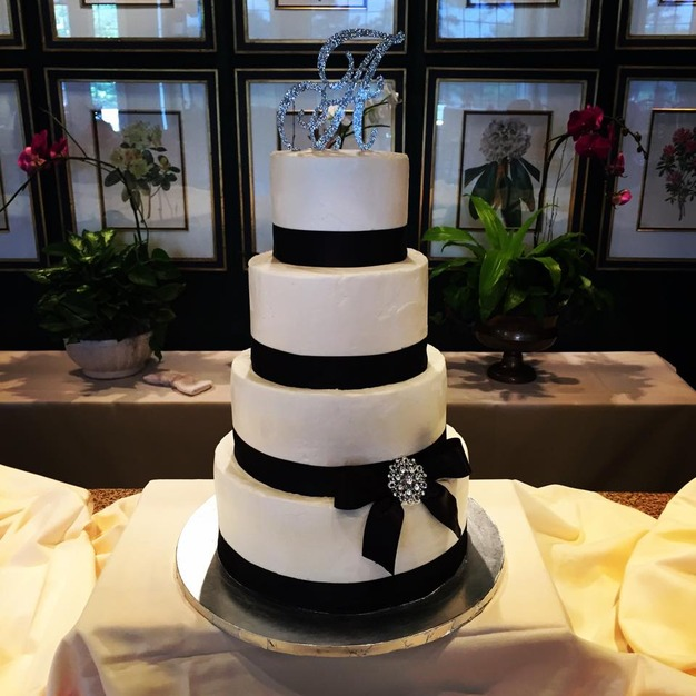 Cakes By Anna Best Wedding Cake In Alpharetta