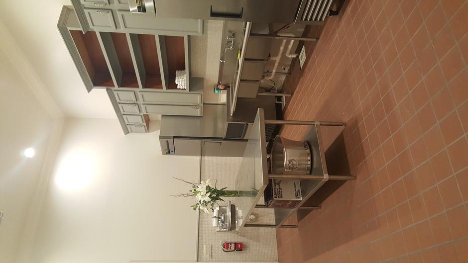 Reception Location in Fairhope - The Balcony on Church Street