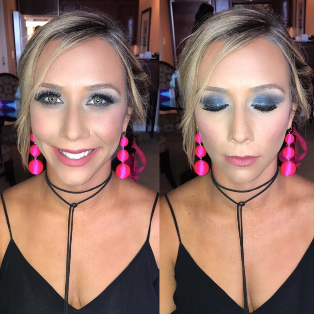 Make-up / Hair Stylists in Carrollton - Blush By Arma