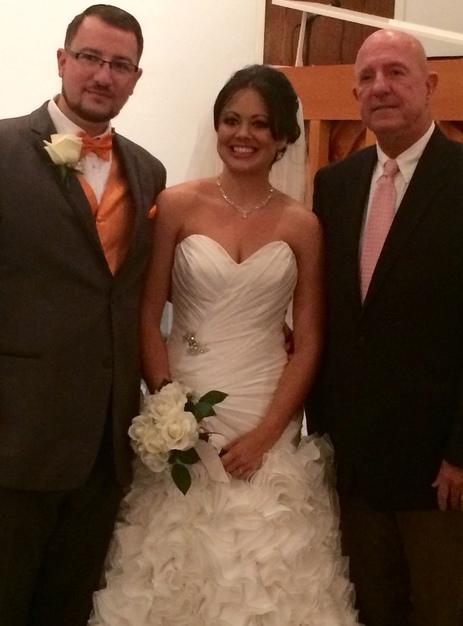 Officiants in Jacksonville - Wedding Solutions