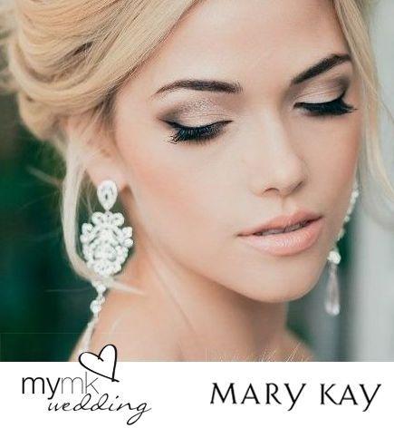 Мэри свадебный кэй от макияж