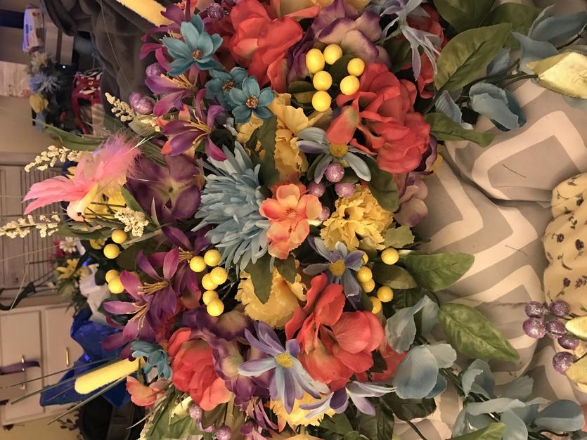 Florists in West Frankfort - Sparkling Arrangements