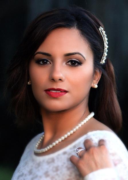 Dallas Beauty Lifestyle Fashion Blog: Melisa J. Beauty Makeup & Hair