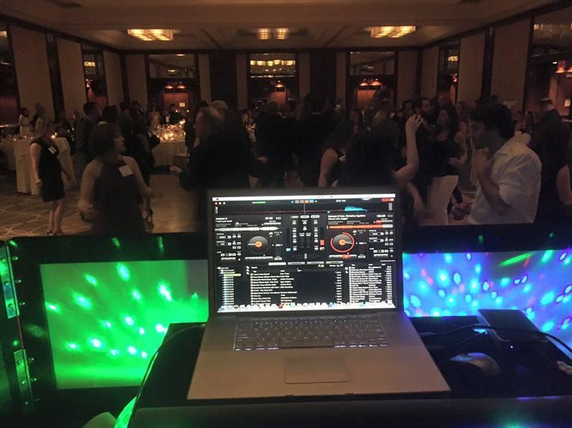 DJ in Needham - Press Play Entertainment