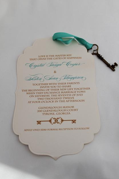 ink and elegance best wedding custom invites favors in fort