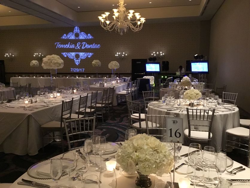 Planner in Houston - Alexandra & Co. Event Planning