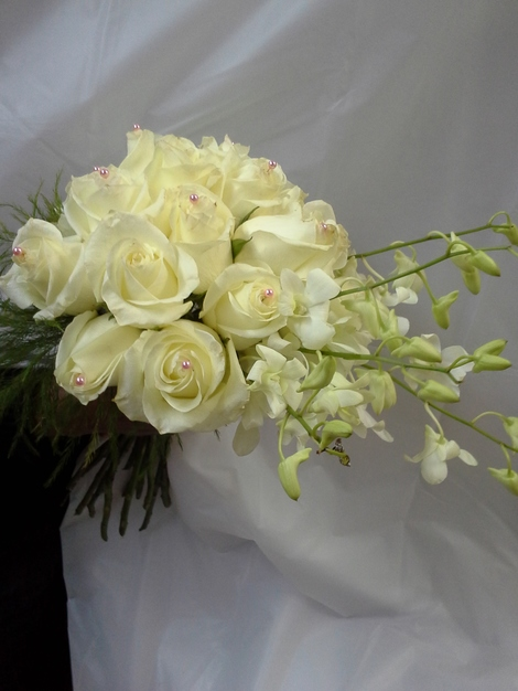 Flowers By AB Florists New York