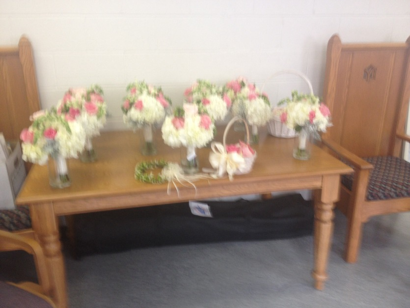 Florists in Odenville - Tablescapes and More Florist