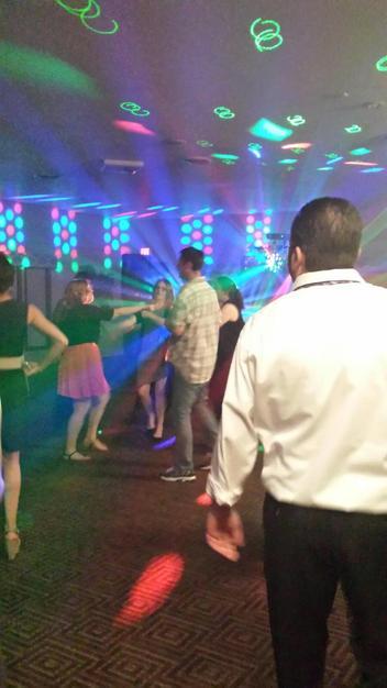DJ in Appleton - RockIT Man Mobile DJ & Light Effects