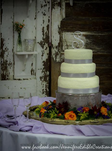 Freelance Cake Decorator