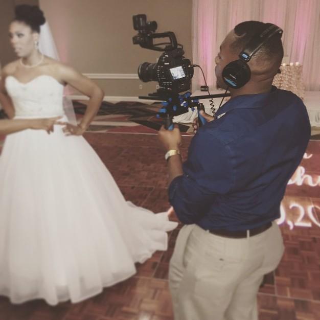 Videographers in Hyattsville - Asua Light LLC