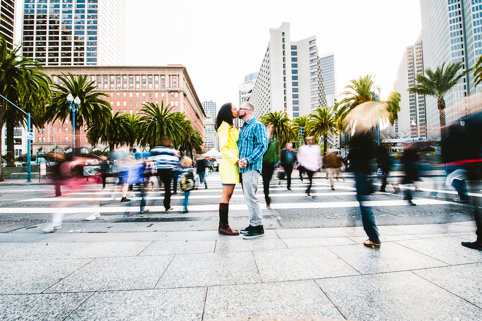 Photographers in San Francisco - Wilson Lee Weddings