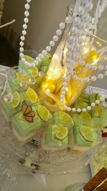 Cake in Wilmington - Sweets and Spirits