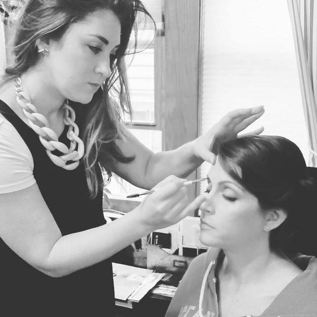Make-up / Hair Stylists in Scottsdale - 3b. beauty bar