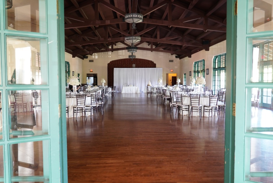 Comber Hall Best Wedding Reception Location In Miami
