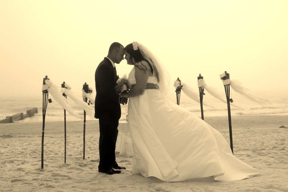 Beach Wedding for Every Budget - Wedding Officiants - Tampa ...