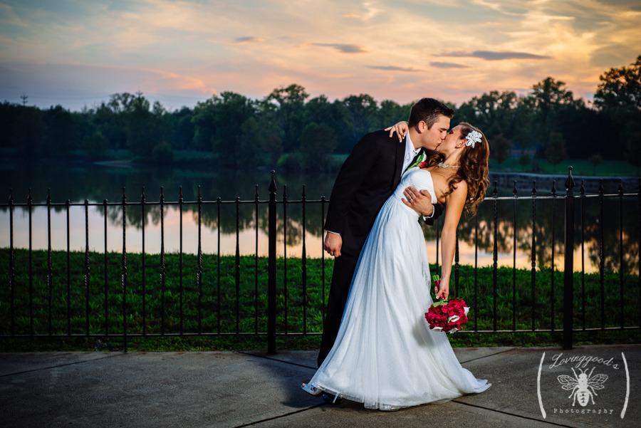 Photographers in Nashville - Lovinggood's Weddings