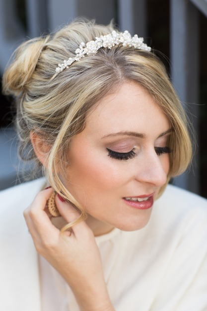 Make-up / Hair Stylists in Sound Beach - Jessica Polzella - Makeup Artist