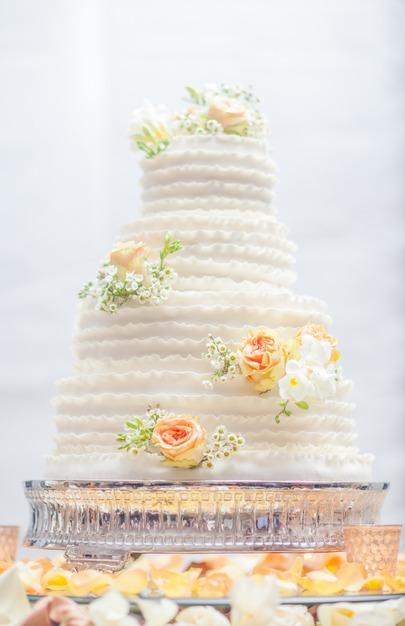 Wedding Cakes North Myrtle Beach Sc