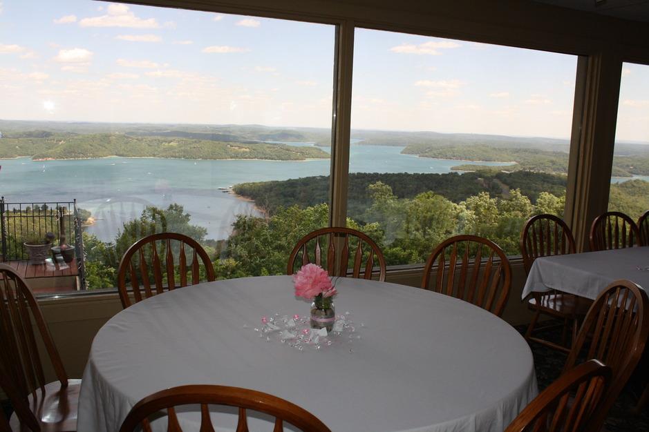 whitney mountain lodge best wedding reception location in garfield