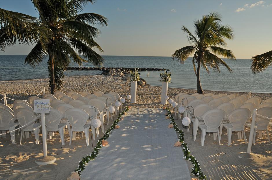 Weddings To Go Key West Best Wedding Planner In Key West
