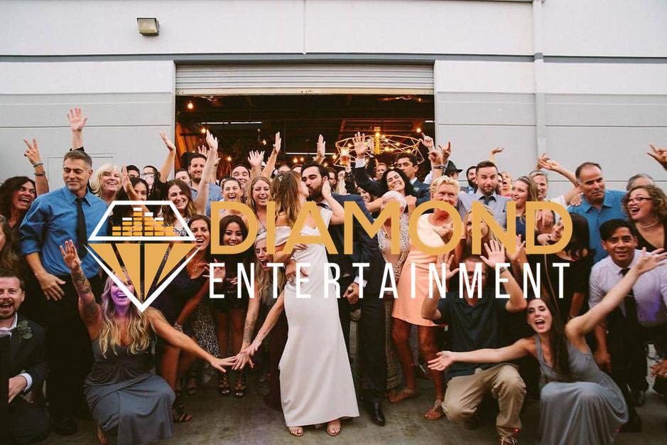 DJ in San Diego - Diamond Entertainment DJ/Guitar