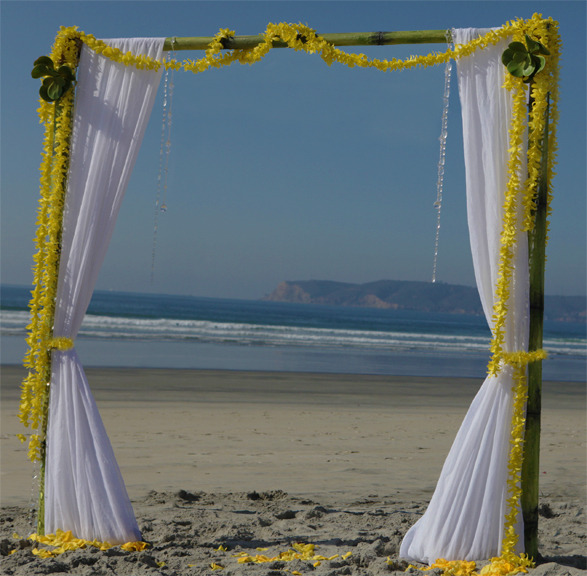 Wedding Canopy Rental: Wedding Canopy & Arch Rentals By Arc De Belle