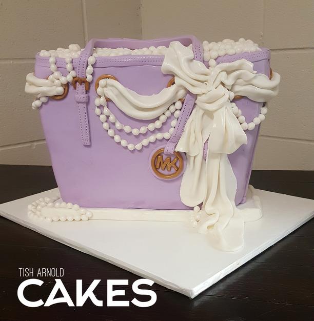 Cake in Pine Bluff - Tish Arnold Cakes