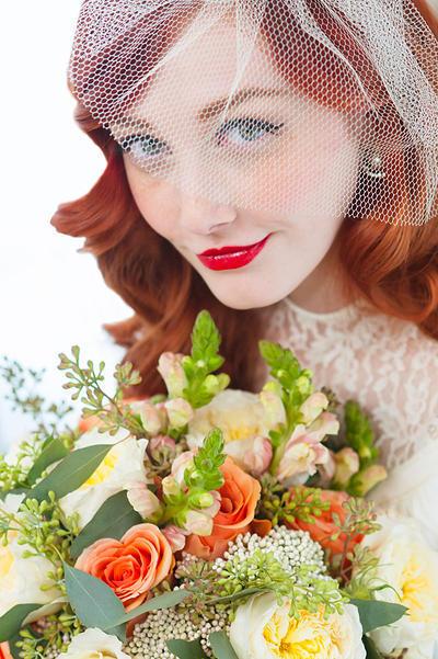 Make-up / Hair Stylists in South Jordan - Red Scarlett Makeup Artistry
