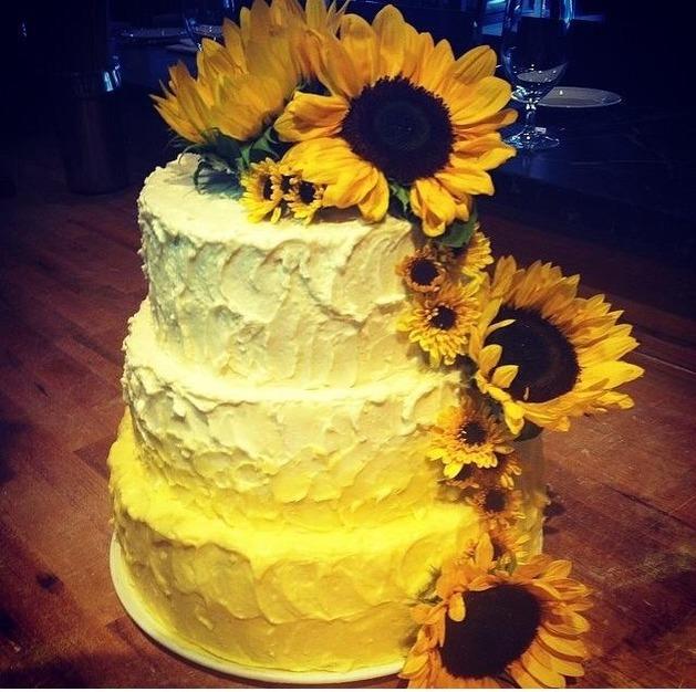 Salted Sweets LLC. - Best Wedding Cake in Colorado Springs